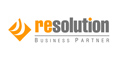 RESOLUTION - system ERP, MRP, ERP