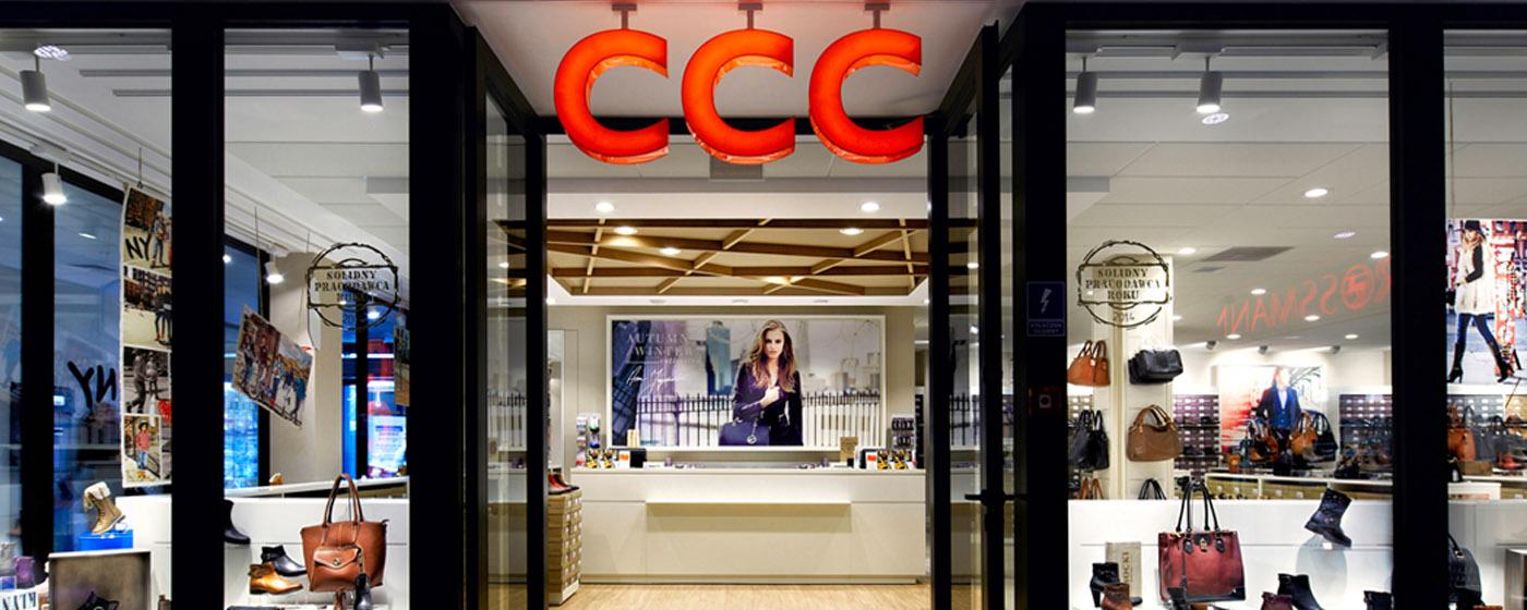 84955e3a Globalna sieć sklepów obuwniczych CCC zwiększa rentowność dzięki ...