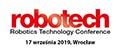 robotec 2019 logo