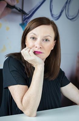 Agata Wojcik Sage