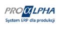 logo proalpha 2018
